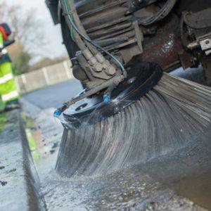 Wardex - czyszczenie dróg